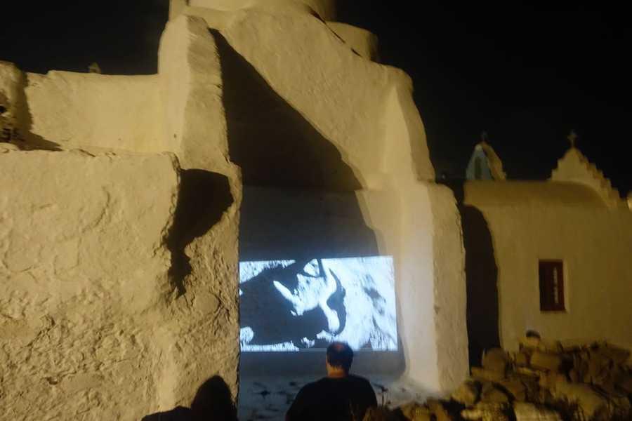 Mykonos Biennale -  - 2.57k