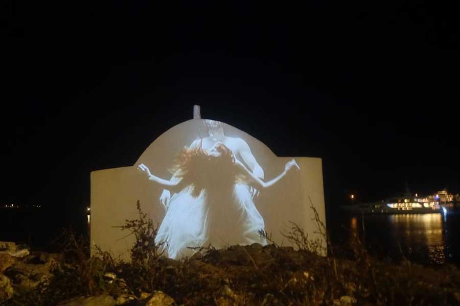 Mykonos Biennale -  - Y2o {Distillé}
