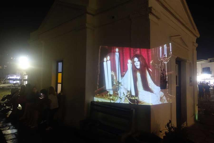 Mykonos Biennale -  - Songs That Never Die