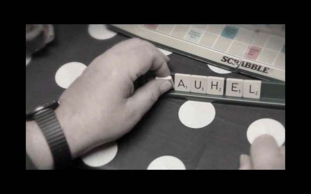 The Antiparos Festival 2017 - Film Festival -  SCRABBLE - screen shot