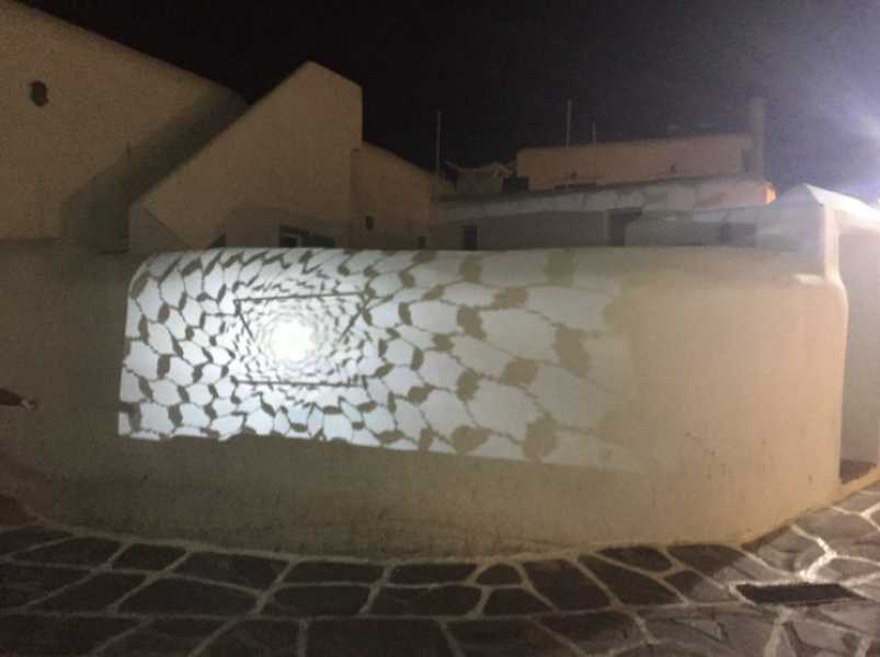 Mykonos Biennale -  - SHESH BESH