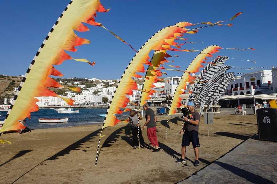 Mykonos Biennale -  -