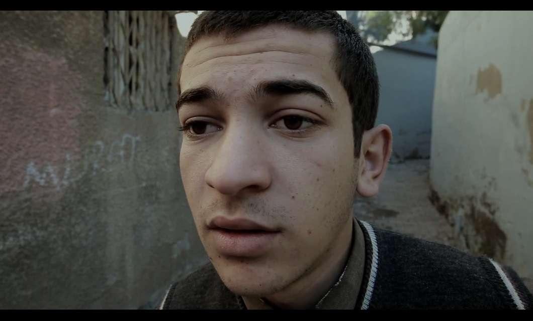The Antiparos Festival 2017 - Film Festival -  mast - screen shot