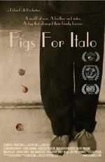 Figs For Italo Poster