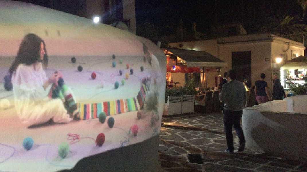 Mykonos Biennale -  - Futile