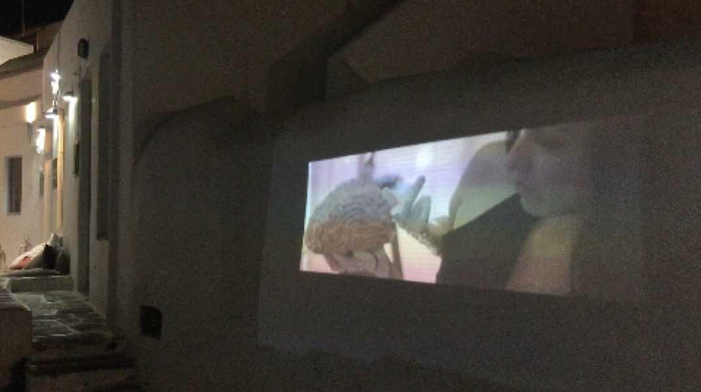 Mykonos Biennale -  - Digestive System
