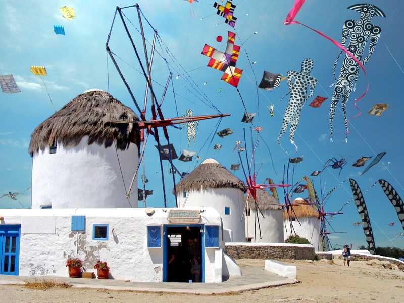 Mykonos Biennale -  - moo