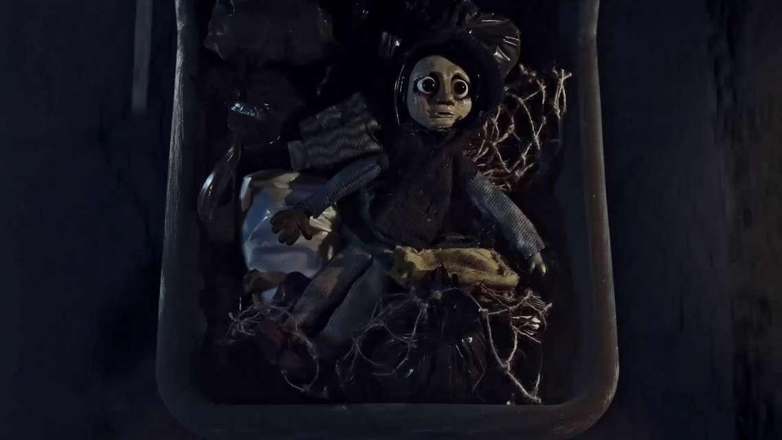 The Antiparos Festival 2017 - Film Festival -  junk girl - screen shot