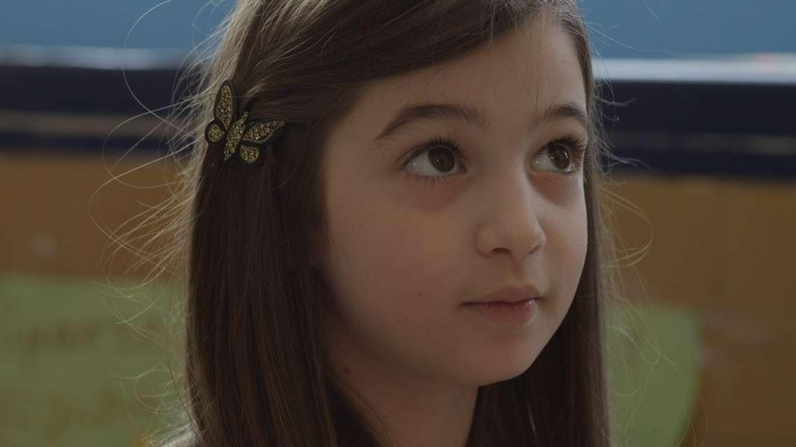 The Antiparos Festival 2017 - Film Festival -  BUTTERFLY - screen shot