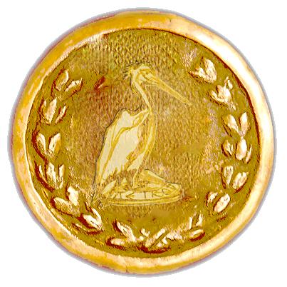 Mykonos Biennale The Golden Pelican Award -aka-The Petros