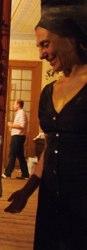 mykonos biennale 2015 team - Sylvia Macci-Varotsos